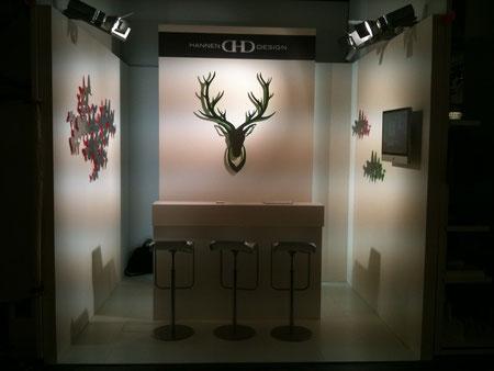 Hannen Design Ambiente Frankfurt
