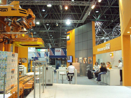 Msk Interpack 2011