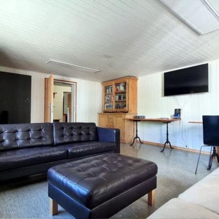 Chappelihus Vals Lounge
