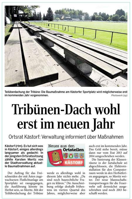 (Quelle: Aller-Zeitung vom 15.08.2013)