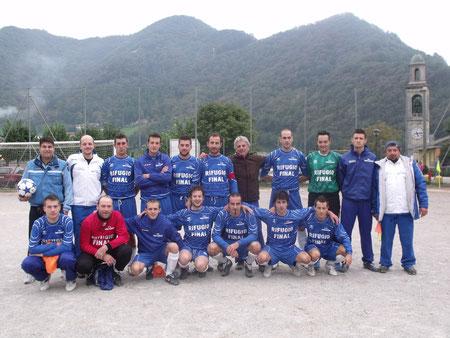 F.C.UBIALE CLANEZZO