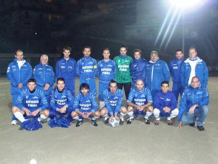 F.C.UBIALE CLANEZZO 2011/2012