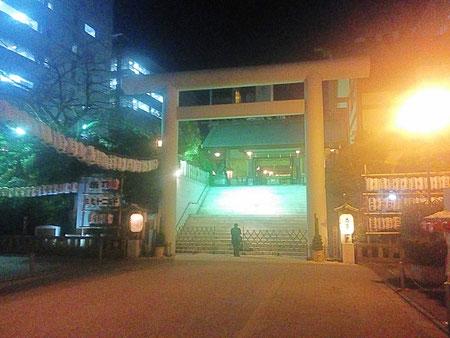 芝神明神社