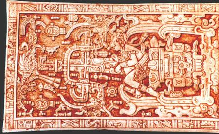 grabplatte v. palenque