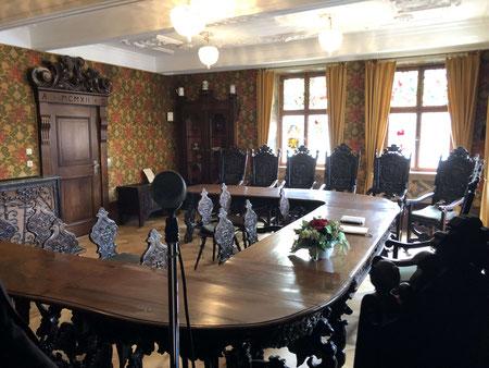 Hochzeitssänger Standesamt Deidesheim