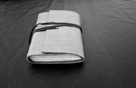 mein persönliches Notizbuch