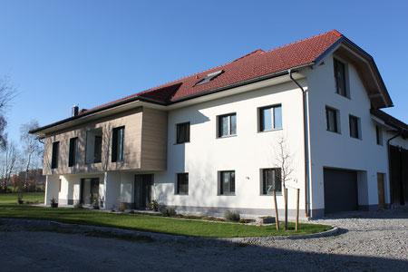 Wagner Jurazuchtbetrieb in Waizenkirchen, 2018