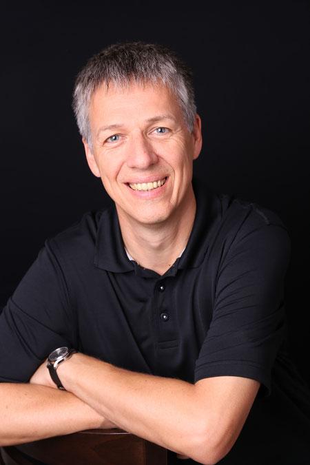 Thorsten Friese MBSR-Lehrer und Achtsamkeitstrainer