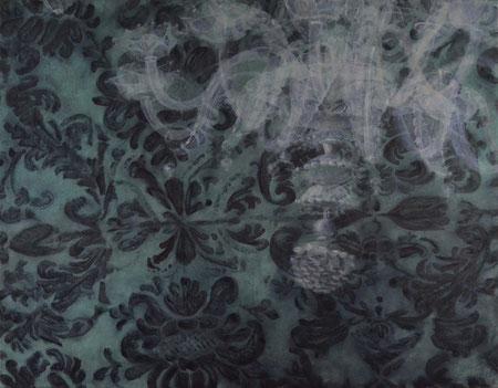 largo / 2012 / oil on canvas / 97 x 125 cm