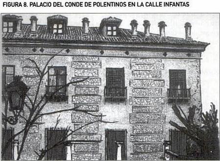 Casa de las 7 Chimeneas