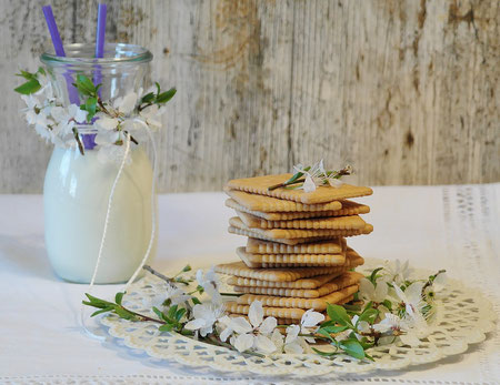 Nahrungsmittelunverträglichkeiten oder:  Wie ist das denn nun mit Laktose, Fruktose, Sorbit, Weizen, Gluten und Histamin…?!