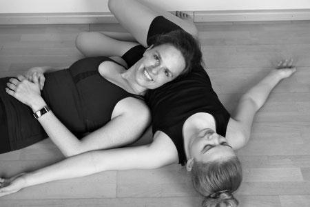 Sport, Bewegung, Turnen, Pilates, Training, gemeinsam trainieren, ETSV Offenburg,