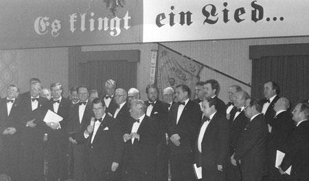 Sängerball 1988