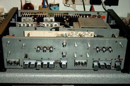 DUAL CV 1600 ohne Frontblende
