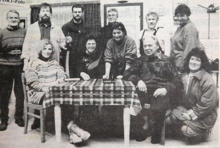 """1995 """"Mit Küchenbenutzung"""""""