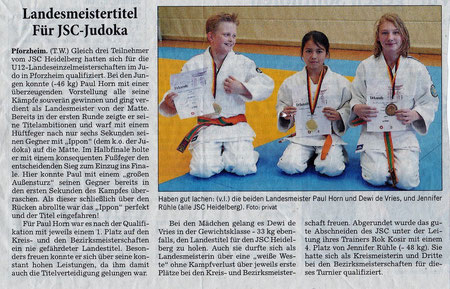 Rhein-Neckar-Zeitung (7.5. 2011)