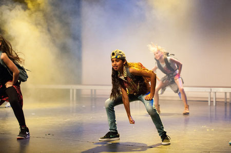 Hip Hop für Kinder in Lingen