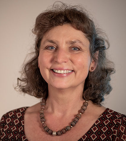 Monika Bopp aidi-Therapie