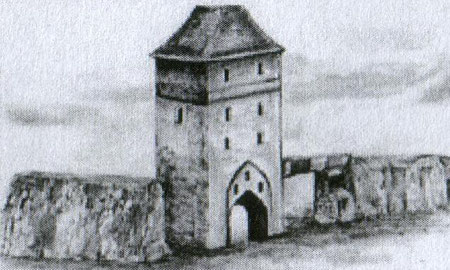 Brama poznańska (strzelińska)
