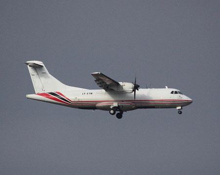 ATR42 LY-ETM-3