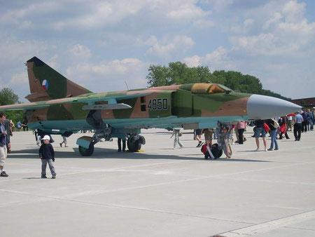 MiG23 4850-1