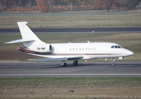 Falcon2000 CS-DNP-1