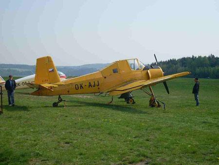 Z37 OK-AJJ-1