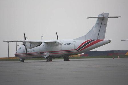 ATR42 LY-ETM-2
