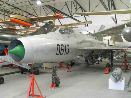 MiG21F13 0613-1