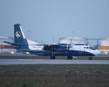 AN26 EW-259TG-2