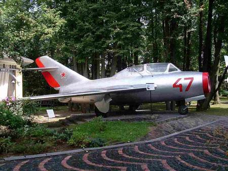 MiG15 47-1