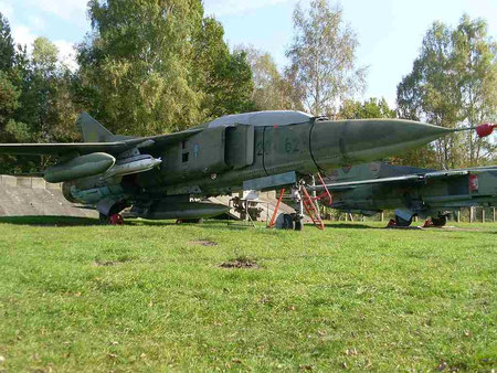 MiG23 104-1