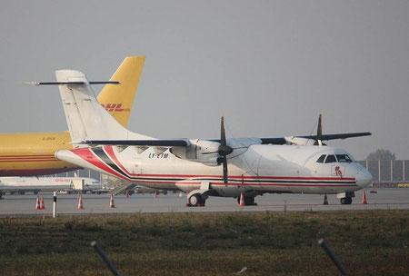 ATR42 LY-ETM-1