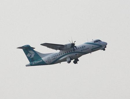 ATR42 I-ADLZ-1