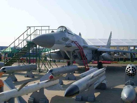 MiG29 777-1