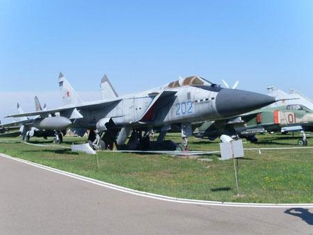 MiG31 202-1
