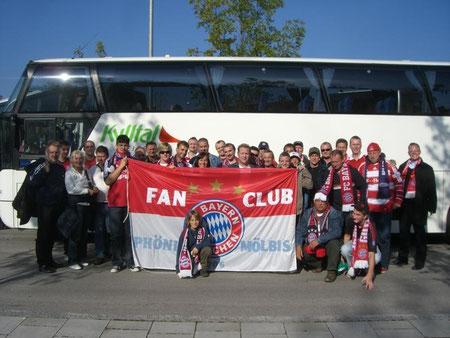 07.10.2007 FC Bayern - FC Nürnberg 3:0