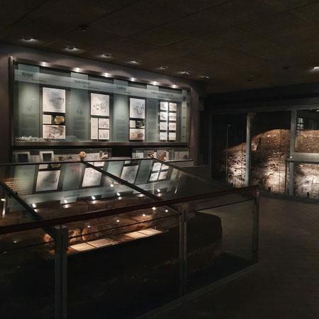 Wat te doen in Aalborg, museum Aalborg, Museum onder de grond.
