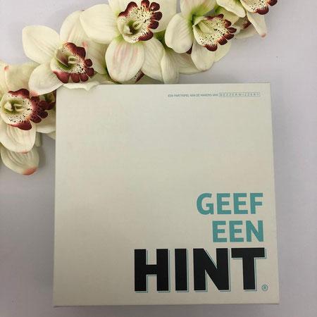 HINT van Asmodee
