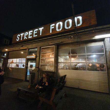 Street Food, wat te doen in Aarhus, hotspot aarhus
