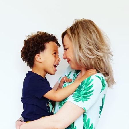Adopteren, Liefde, Moeder en kind