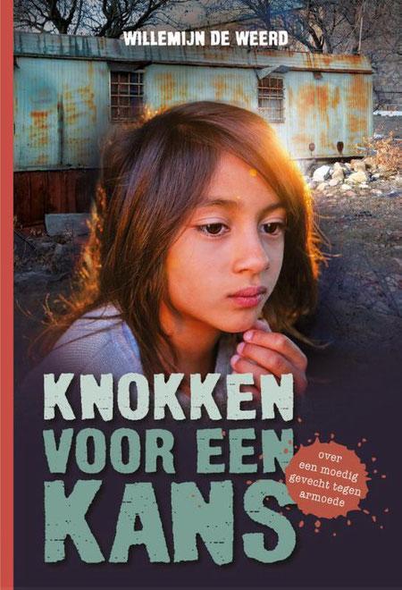 Willemijn de Weerd.