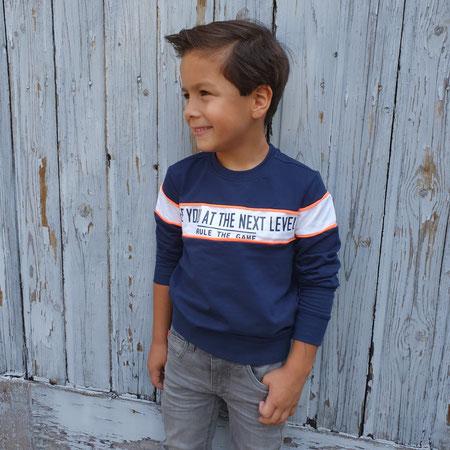 Kinderkleding, Kindermode, Jeugdmode, Tygo & Vito, Jongenskleding. Kinderspijkerbroeken.
