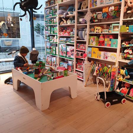 kinderspeelgoed, scandinavische merken, aarhus, shoppen