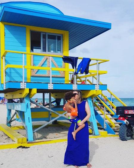 Miami, Miami met kinderen, strandvakantie miami