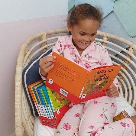Super suus, mila, kinderboeken, lezen, voorlezen.