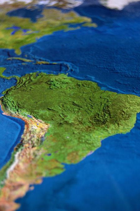 Zuid Amerika, Wereldkinderen, Adopteren uit Colombia