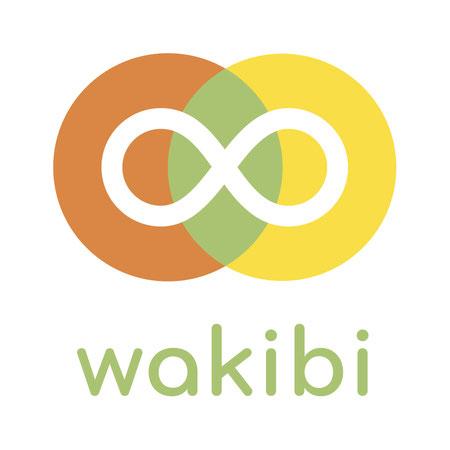 Wakibi logo