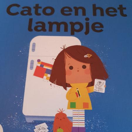 Prentenboeken, voorleesboeken, voorlezen, Cato, Mo's Daughters