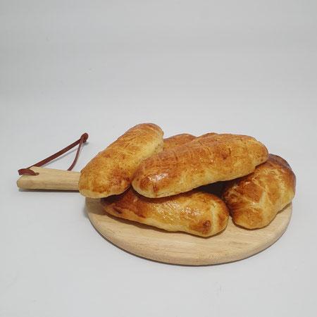 Recept broodbakken, stokbrood recept.